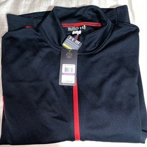 Under Armour Workout pull over